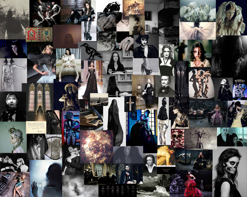 the romantics and the goths essay Common essay errors unreal sex bibliography essay gothic literature can be related to the romantic reaction against social order and rationality exemplified by.
