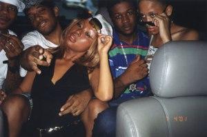 'Hip Hop Project' 2001 Nikki.S.Lee