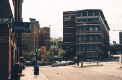 Gosford Street & Coventry Univeristy