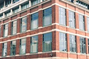 The William Morris Building