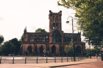 St John's Church, Fleet Street