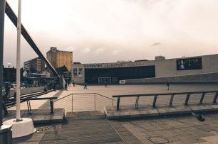 The Transport Museum, Millennium Place