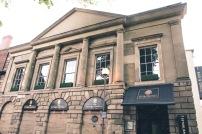 The Establishment, the old County Hall, Cuckoo Lane (Samuel Eglinton 1783-84)