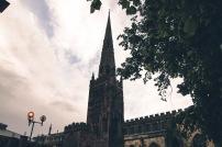 St Michael's Spire