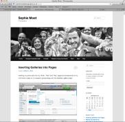 252MC Blog