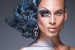 Miss Fame © Leland Bobbé