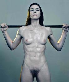 Stoya by Steven Klein