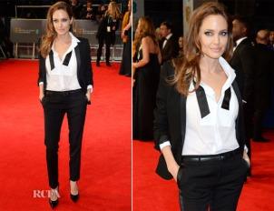 Angelina-Jolie-In-Saint-Laurent-2014-BAFTAs