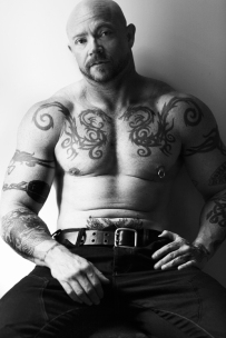 Buck Angel by Isauro Cairo