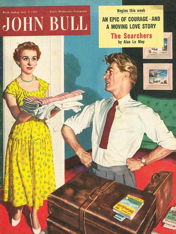 1950�s adverts sophie moet