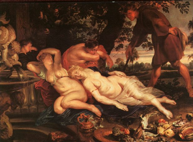 Peter-Paul-Rubens-xx-Cimone-and-Efigenia-1617-xx-Art