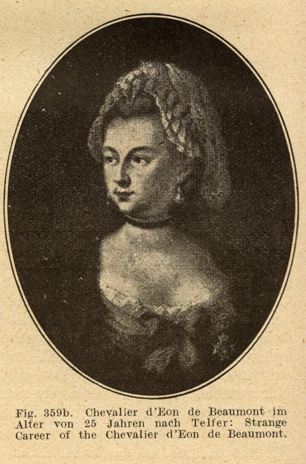 Charles d'Eon